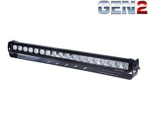 18 LED Driving Light Bar